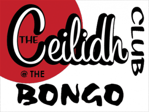 The ceilidh club bongo